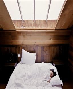 الغرف الخشبية ... هذه أسرارها