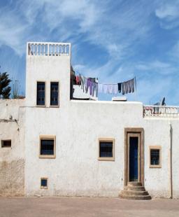 بيوت السعودية التراثية .. كيف كانت قبل المكيفات؟