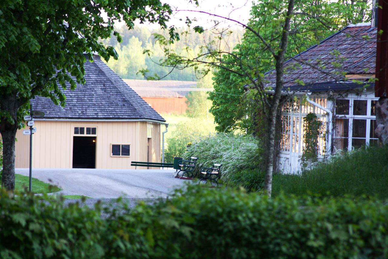 An entire Swedish village is on sale for just $7 million