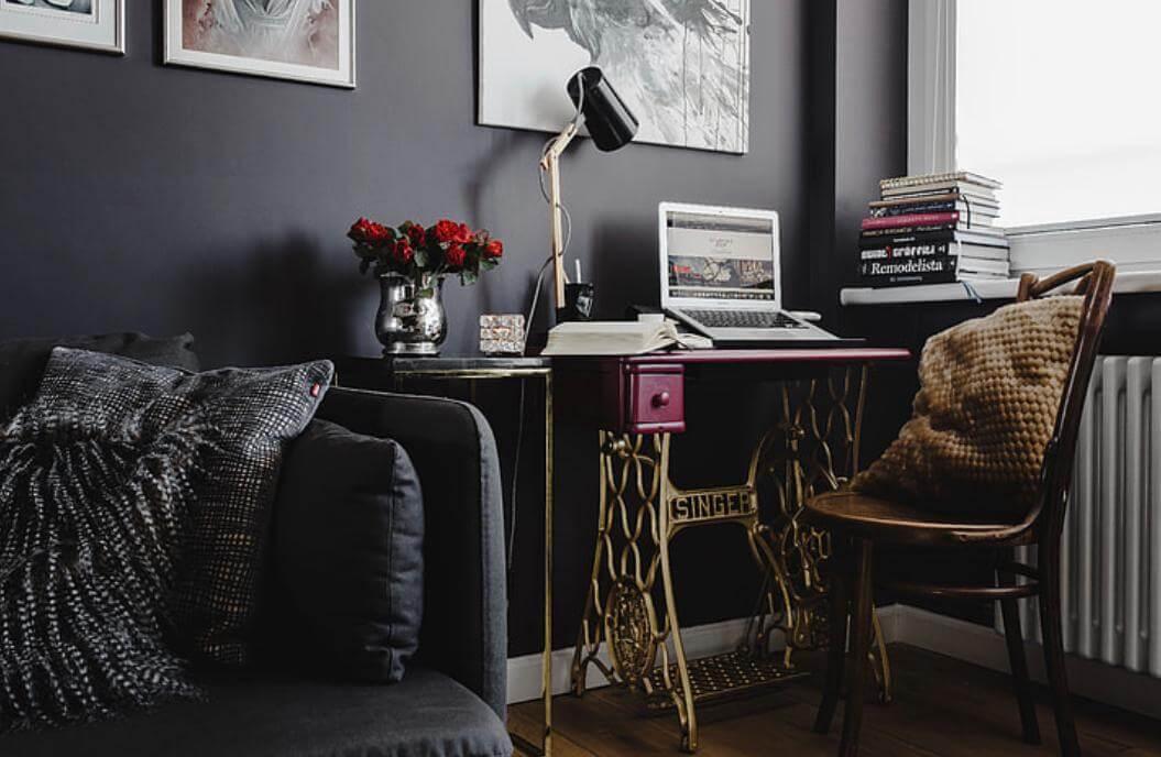 المكتب المنزلي بات إلزاميا في عصر كورونا .. جهزوه بهذه الطريقة