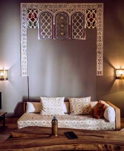 Creating Modern Arabic Interior Design in 15 Simple Steps