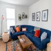 17 Home decor ideas for living room