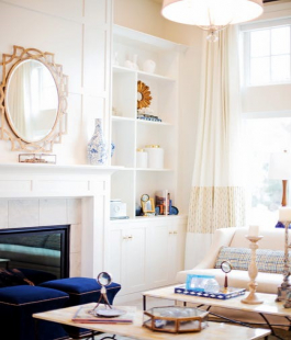 HOW TO MIX BETWEEN MODERN AND TRADITIONAL IN YOUR HOME?
