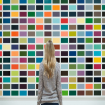 UNUSUAL COLOR PAINTING OF YOUR WALLS, HOW TO DECIDE?