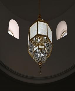 تخطط لزاوية عربية داخل منزلك... هذه 20 فكرة ملهمة