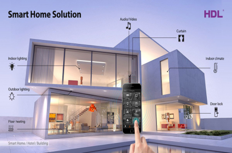 Make your home smart !