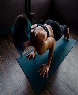 8 Ways to Create a Gym at Home