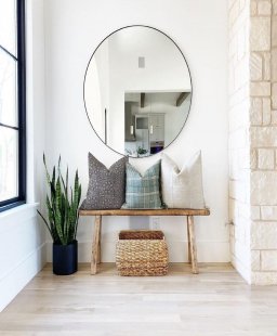 Focus On Design: Extra Space in a Small Home