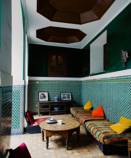 7 Best Moroccan House Inspired by Moroccan Architecture