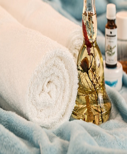 Building Different Types Of Spa at Home