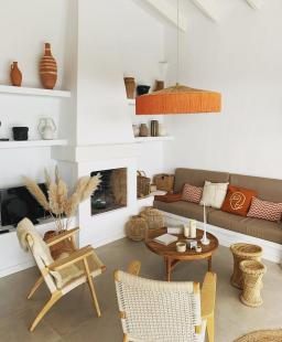 The Magic of Mediterranean House Design