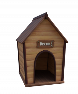 The Ultimate Stylish and Durable Home for Pets