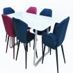 E172 dining set