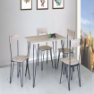 N683 dining table