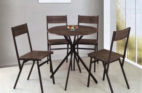 N741 dining set