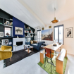 Colors Mixing for Your Living Room