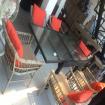PFA270 dining set