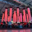 Milan Salone del Mobile Furniture fair is back