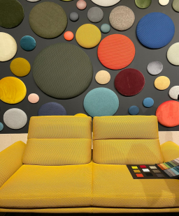 Designers are craving colors and outdoors