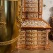 Craftsmanship is having a presence in furniture