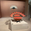 The Peacock Throne by Visionnaire