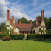 SECRETS OF ENGLISH COUNTRY HOUSE STYLE