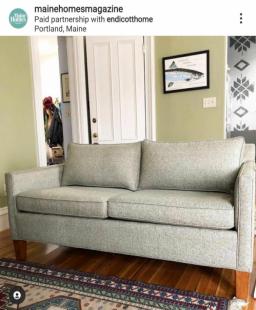 السرير الأريكة... خيار مثالي لزيادة مساحة منزلك