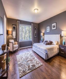 كيف تصمم غرفة نوم مثالية بنفسك؟