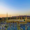 Famous Places to Visit in Saudi Arabia