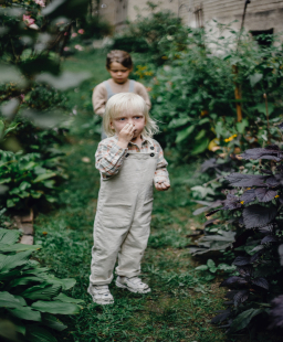Indoor vs. Outdoor play—is one better than the other?