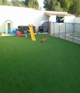 Artificial grass 10 mm