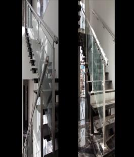 Staircase Balustrades