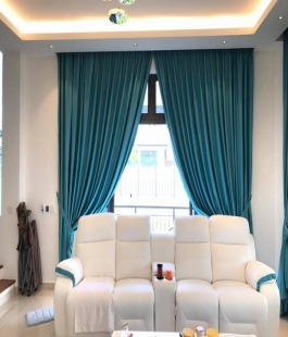 How to choose your Living Room Curtains?