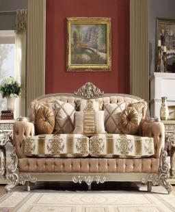 Luxury is in each detail!