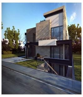 800 sq-m Villa Renovation